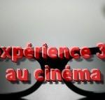 Liste des cinémas avec projections 3D