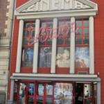 Cinéma Arvor à Rennes: cinéma d'art et essai en Bretagne