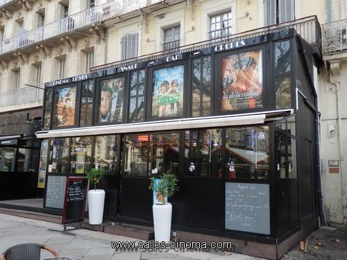 Vox Avignon : cin ma le vox avignon salles histoire et ~ Nature-et-papiers.com Idées de Décoration