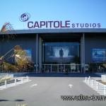 Cinéma multiplexe Capitole Studios à Avignon Le Pontet