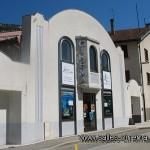 Cinéma Le Club à Nantua: salle Art et Essai
