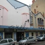 Cinéma Axel à Chalon-sur-Saône