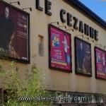 Cinéma Le Cézanne à Aix-en-Provence: cinéma de 9 salles.