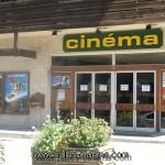Cinéma le Danay à La Clusaz (Haute-Savoie)