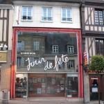 Cinéma Jour de Fête à Gisors