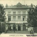 Ancien cinéma-théâtre Gaumont à Lorient