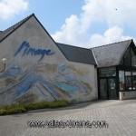 Cinéma l'Image à Plougastel-Daoulas dans le Finistère