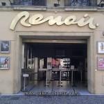 Cinéma Le Renoir à Aix-en-Provence