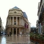 Cinéma Mega CGR Le Français à Bordeaux