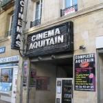 Cinéma pornographique à Bordeaux: l'Aquitain
