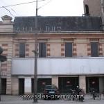 Ancien cinéma à Orléans: l'Artistic - www.salles-cinema.com