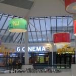 Pathé Place d'Arc à Orléans - www.salles-cinema.com