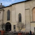 Façade du cinéma Utopia Saint-Siméon à Bordeaux - www.salles-cinema.com