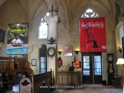 Cinéma Utopia Saint-Siméon à Bordeaux | tourist visit