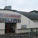 Cinéma de Conflans sainte-Honorine: le Ciné Ville - www.salles-cinema.com