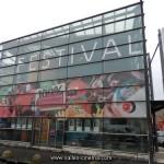 Cinéma Le Festival à Bègles - www.salles-cinema.com