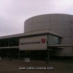 Cinéma du Centre d'Art et de Culture de Meudon - www.salles-cinema.com