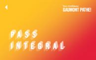 Pass Intégral Gaumont-Pathé