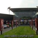 Gaumont Valenciennes - www.salles-cinema.com