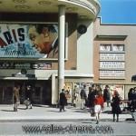 Ancien cinéma Lux-Bastille à Paris - André Zucca - www.salles-cinema.com