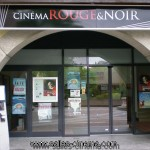 Cinma Rouge et Noir  Saint-Julien-en-Genevois - www.salles-cinema.com