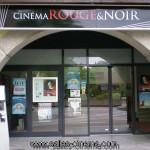 Cinéma Rouge et Noir à Saint-Julien-en-Genevois - www.salles-cinema.com