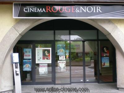 Cin ma rouge et noir saint julien en genevois salles histoire - Rouge et noir cinema ...