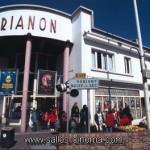 Cinéma le Trianon à Romainville - www.salles-cinema.com