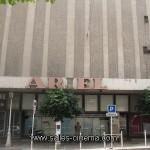 Ancien cinéma Ariel à Toulon - www.salles-cinema.com