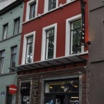 Cinéma Le Styx à Ixelles - Bruxelles - www.salles-cinema.com