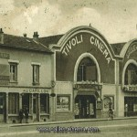 Ancien cinma le Tivoli  Mourmelon-le-Grand - www.salles-cinema.com
