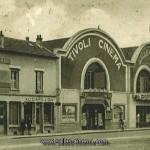 Ancien cinéma le Tivoli à Mourmelon-le-Grand - www.salles-cinema.com