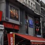 Multiplexe UGC Toison d'Or à Bruxelles - www.salles-cinema.com