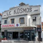 Cinéma Le Kosmos à Fontenay-sous-Bois - www.salles-cinema.com