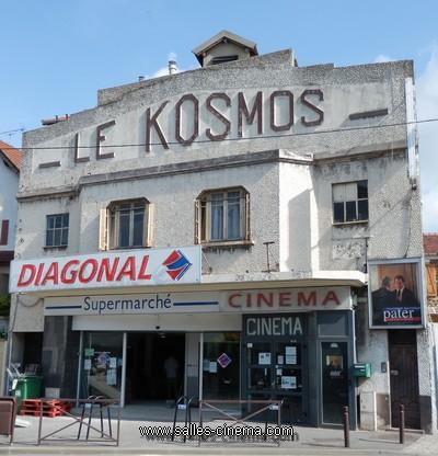 Cin ma le kosmos fontenay sous bois salles - Office du tourisme fontenay sous bois ...
