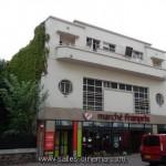 Ancien cinéma de Saint-Mandé: le Palace - www.salles-cinema.com