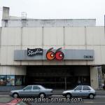 Cinéma de Champigny-sur-Marne: le Studio 66 - www.salles-cinema.com