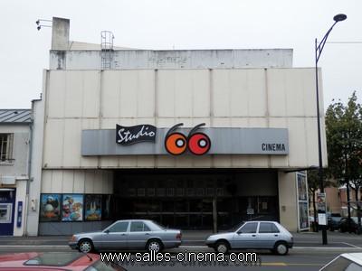 Cinéma de chigny sur marne le studio 66 www salles cinema com