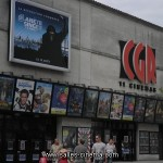 Méga CGR à Angoulême - www.salles-cinema.com