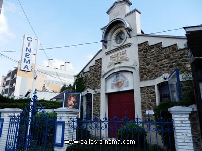 Cinema Fontenay Sous Bois
