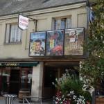 Cinéma Atomic à Aubigny-sur-Nère - www.salles-cinema.com