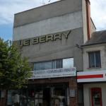 Ancien cinéma d'Issoudun: le Berry - www.salles-cinema.com