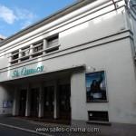 Cinéma Le Quercy à Cahors - www.salles-cinema.com