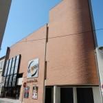 Cinéma Cinémovida Le Tivoli à Albi - www.salles-cinema.com