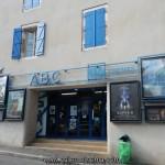 Cinéma ABC à Cahors - www.salles-cinema.com