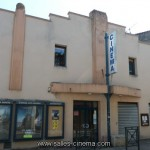 Cinéma de Quillan: le Familia - www.salles-cinema.com