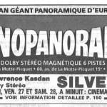 Kinopanorama - www.salles-cinema.com