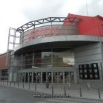 Cinéma Duplexe à Roubaix - www.salles-cinema.com
