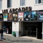 Cinéma Les Arcades à Alès - www.salles-cinema.com