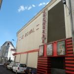 Cinéma Les Arcades Bis à Alès - www.salles-cinema.com